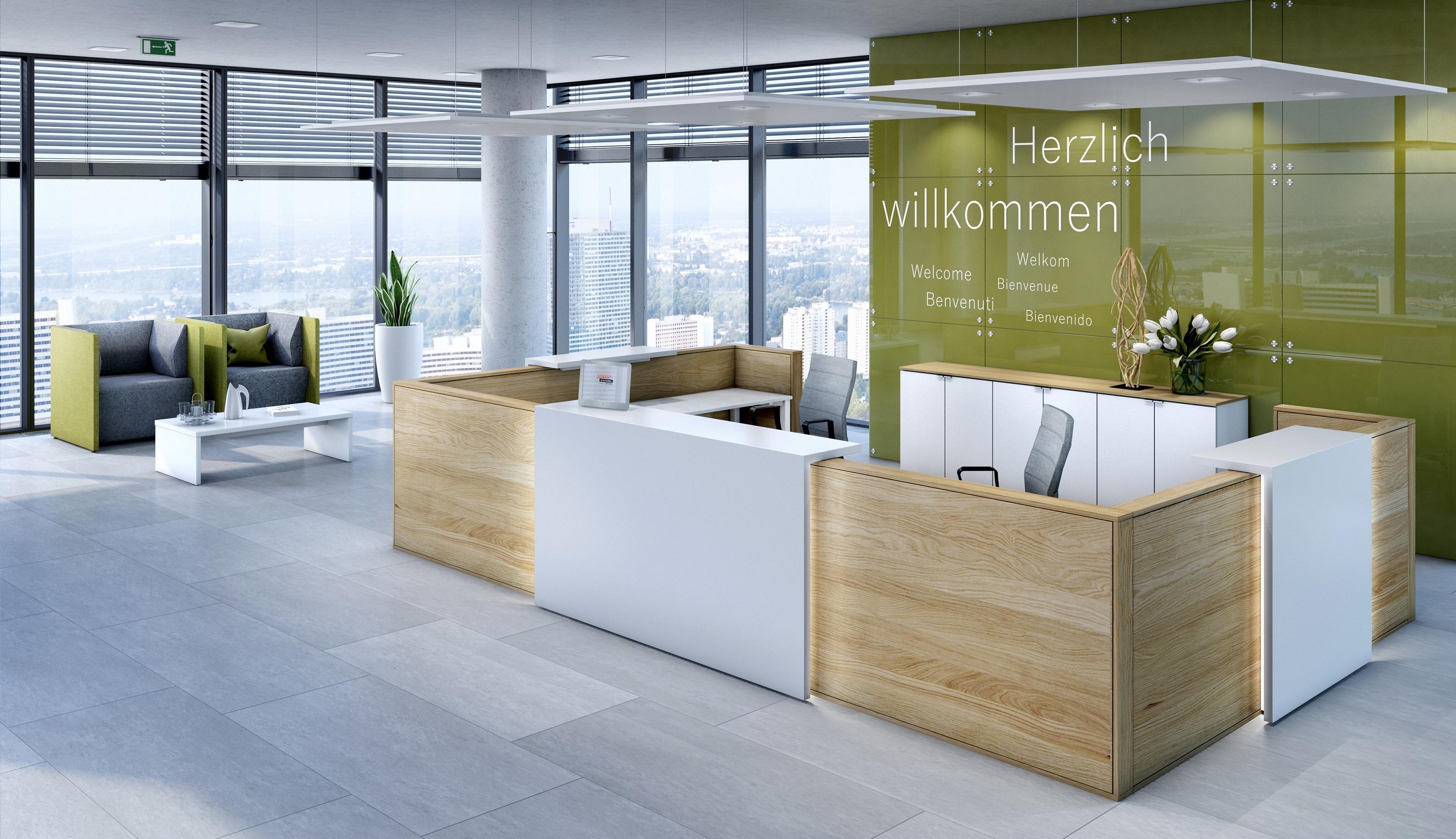 Fröscher Büromarkt Bürobedarf und Büroeinrichtungen