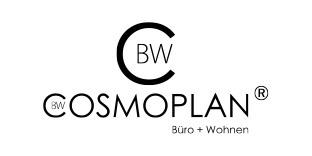 Logo Cosmoplan