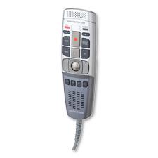 Olympus PC-Mikrofon DR-1200 mit Trackball, inkl. Diktiermanagement-Software ODM.