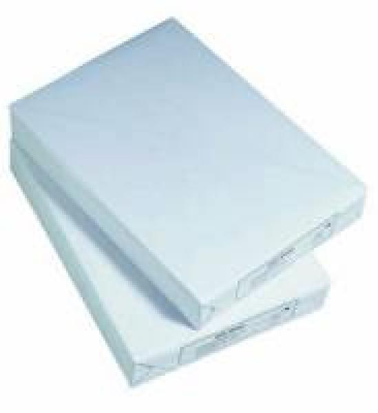 Kopierpapier DIN A4 weiss 80g  Laser- und Inkjetgeeignet  (neutral verpackt)
