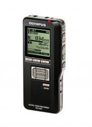 Olympus Diktiergerät DS3400 Inkl. Software, Etui, 2GB Speicherkarte, Kabel, Batterien.